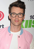 TV personality Brad Goreski attends KIIS FM's Jingle Ball 2014 powered by LINE at Staples Center on December 5 2014 in Los Angeles California