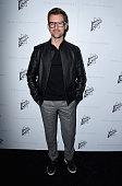 TV personality Brad Goreski attends Stella McCartney Autumn 2016 Presentation at Amoeba Music on January 12 2016 in Los Angeles California