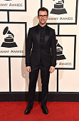 TV personality Brad Goreski attends The 58th GRAMMY Awards at Staples Center on February 15 2016 in Los Angeles California