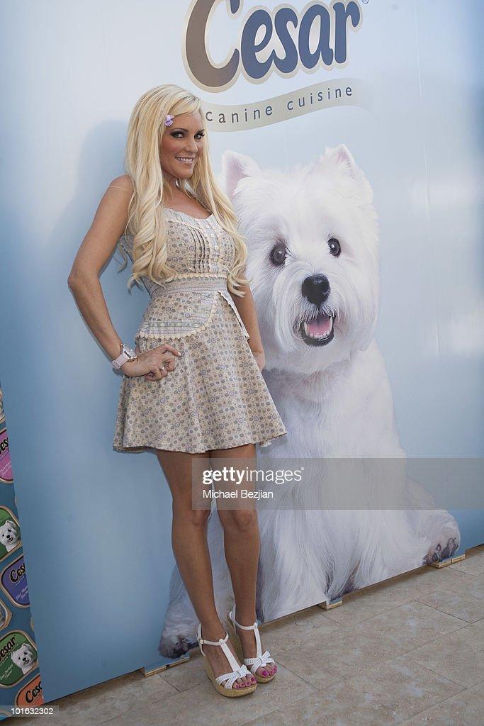 Cesar Canine Cuisine at Kari Feinstein MTV Movie Awards Style Lounge-Day 2