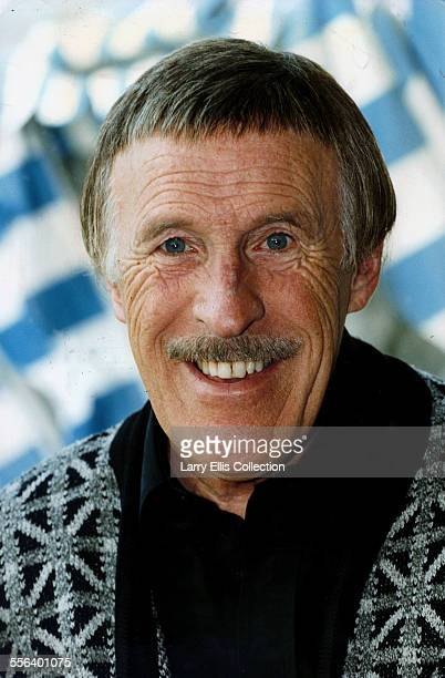 TV personality Bruce Forsyth 31st December 1994