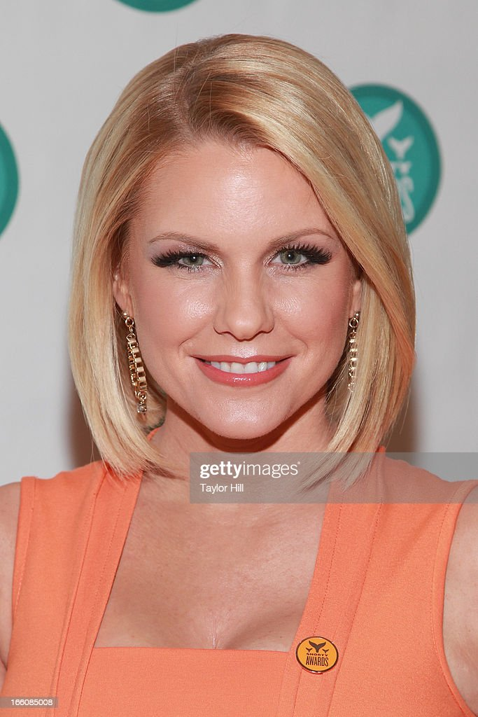 TV personality Carrie Keagan attends the 2013 Shorty Awards at Times Center on April 8, 2013 in New York City.