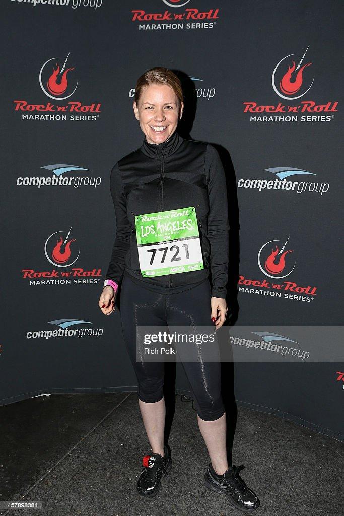Rock n Roll Los Angeles Halloween Half-Marathon And 5K Benefitting ...