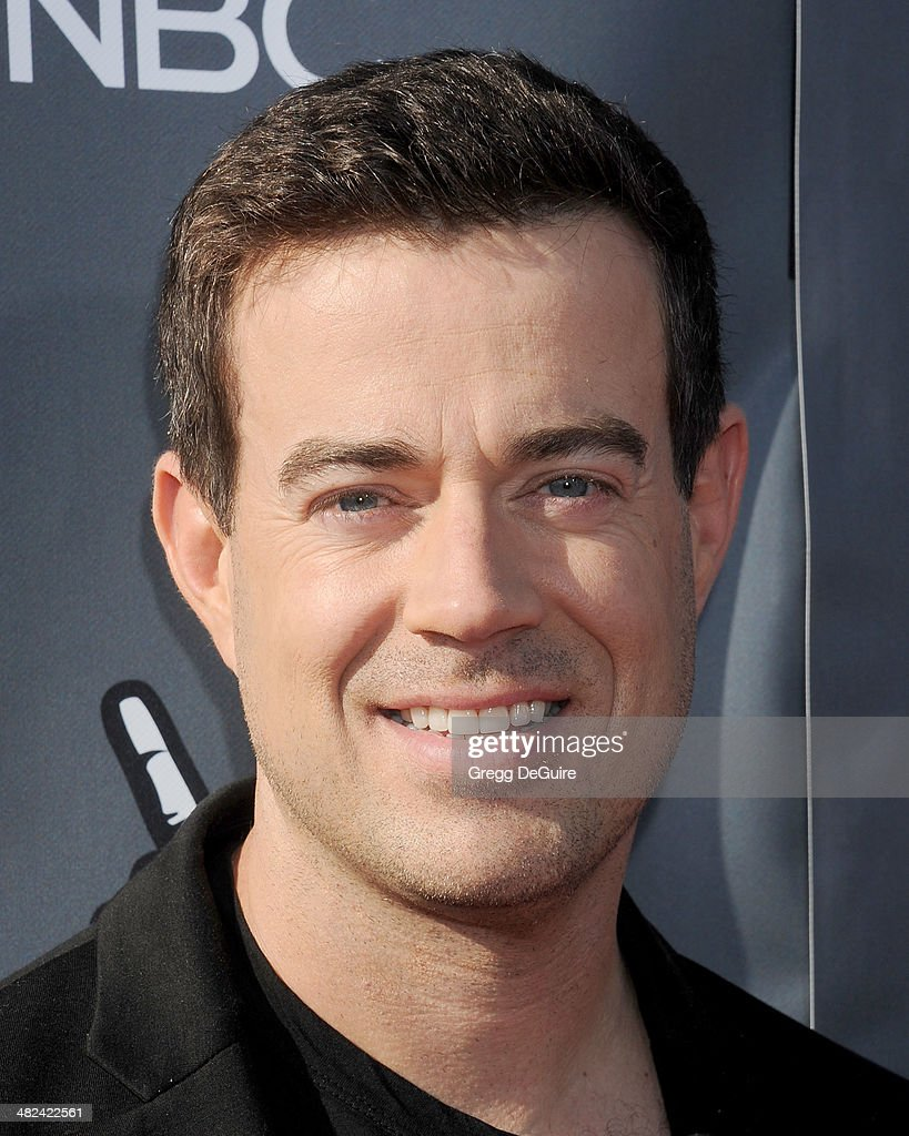 Carson Daly | Getty Images