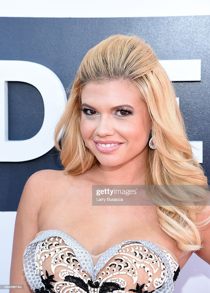TV personality Chanel West Coast attends the 2014 MTV Video Music Awards at The Forum on August 24 2014 in Inglewood California