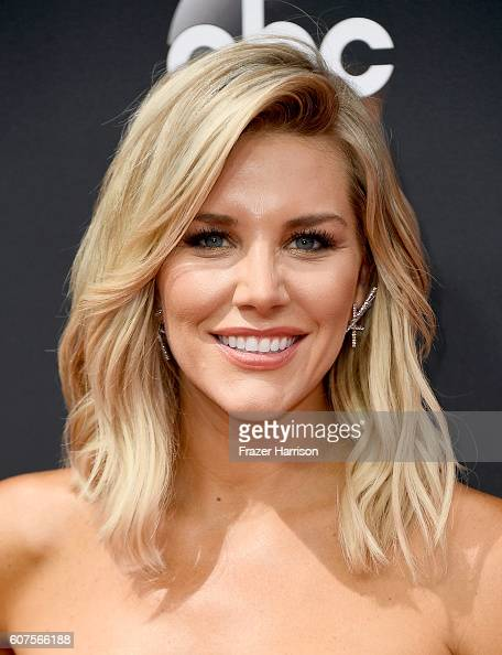 Charissa Thompson Nude Photos 18