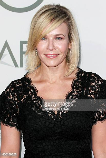 TV personality Chelsea Handler attends the 2014 AFI Life Achievement Award A Tribute to Jane Fonda at the Dolby Theatre on June 5 2014 in Hollywood...