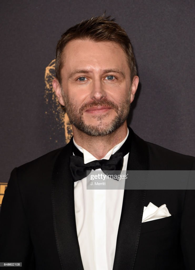 TV personality Chris Hardwick attends the 69th Annual Primetime Emmy Awards at Microsoft Theater on September 17, 2017 in Los Angeles, California.