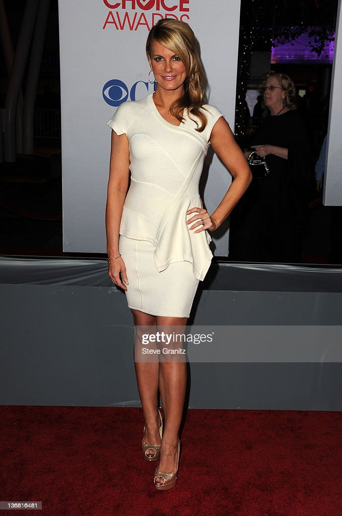People's Choice Awards 2012 - Arrivals
