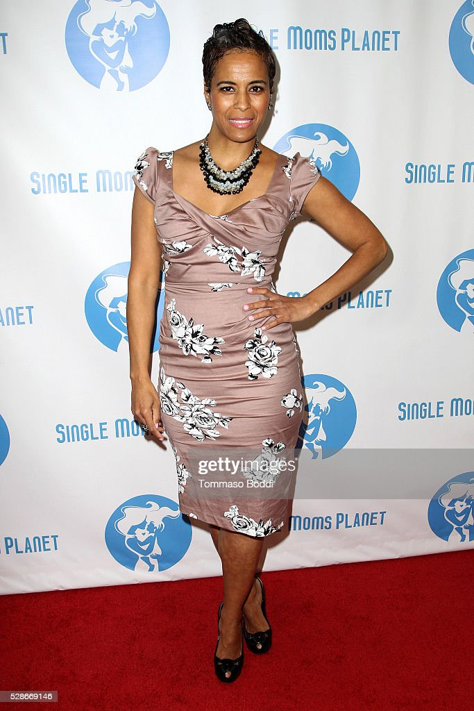 TV Personality Daphne Wayans attends the Single Mom's Awards held at The Peninsula Beverly Hills on May 6, 2016 in Beverly Hills, California.