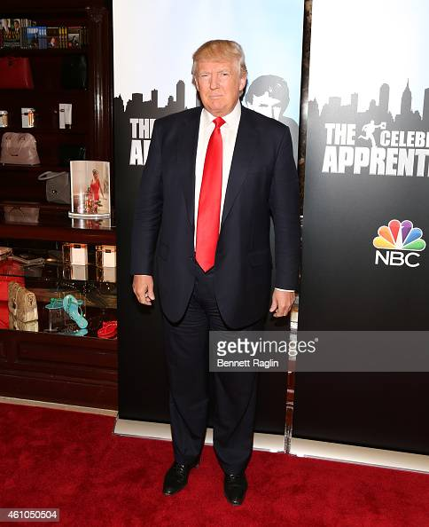 Donald Trump Full Body Stock Photos and Pictures | Getty ...