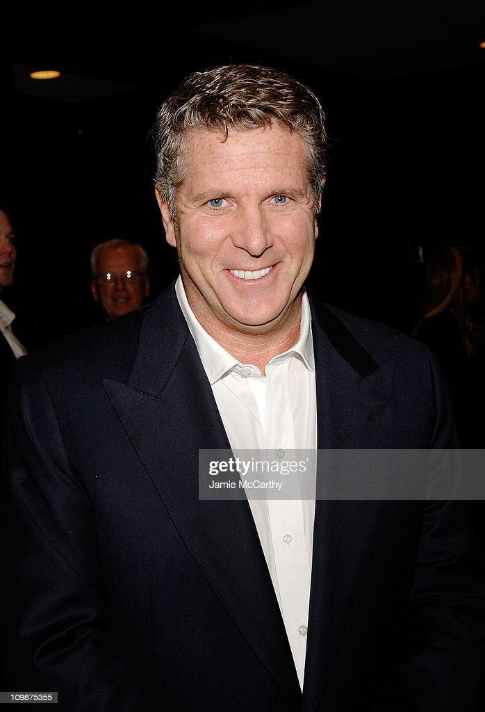 TV personality <a gi-track='captionPersonalityLinkClicked' href=/galleries/search?phrase=Donny+Deutsch&family=editorial&specificpeople=642511 ng-click='$event.stopPropagation()'>Donny Deutsch</a> attends A Funny Thing Happened on the Way to Cure Parkinson's 2008 Benefit for The <a gi-track='captionPersonalityLinkClicked' href=/galleries/search?phrase=Michael+J.+Fox&family=editorial&specificpeople=208846 ng-click='$event.stopPropagation()'>Michael J. Fox</a> Foundation at the Sheraton New York Hotel and Towers on November 5, 2008 in New York City. This event raised over $4 million for Parkinson's disease research.
