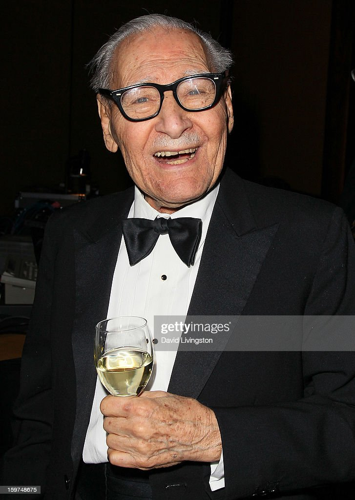TV personality Dr. George Fischbeck attends the Radio & Television News Association of Southern California's 63rd Annual Golden Mike Awards at Universal City Hilton & Towers on January 19, 2013 in Universal City, California.