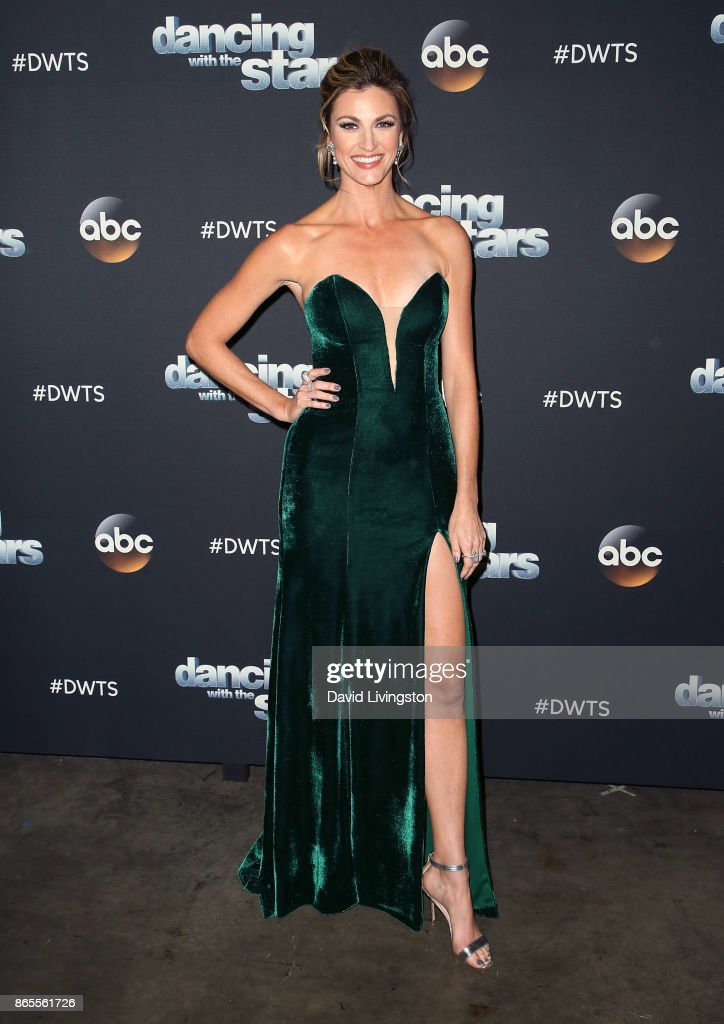 """Dancing With The Stars"" Season 25 - October 23, 2017 - Arrivals"