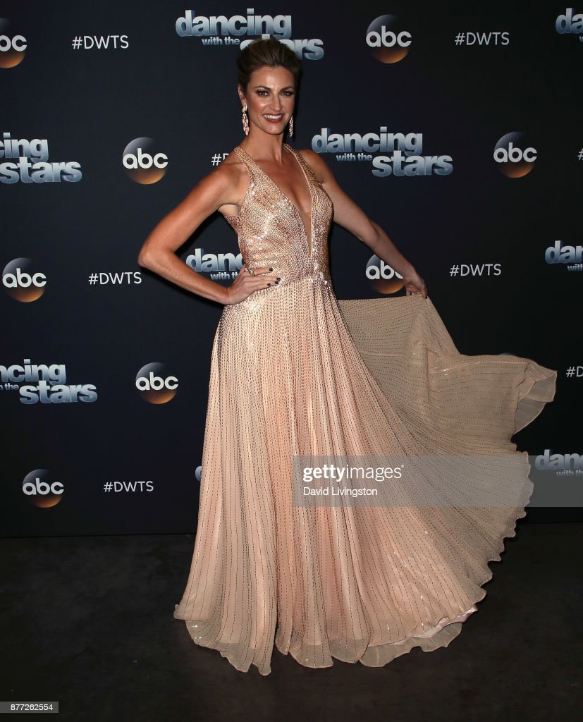 """Dancing With The Stars"" Season 25 - November 21, 2017 - Arrivals"