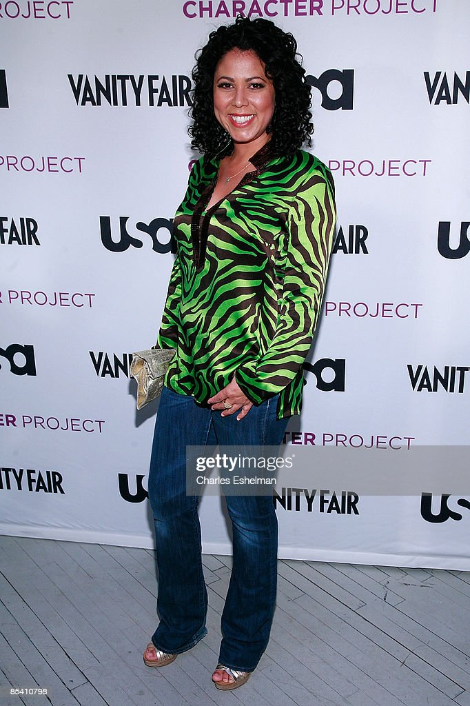 """USA Network?s """"American Character: A Photographic Journey"""" Launch Event"""