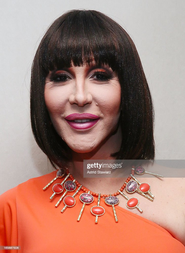 TV Personality from RuPaul's Drag Race, Chad Michaels attends the 27th Annual Night Of A Thousand Gowns at the Hilton New York on April 6, 2013 in New York City.
