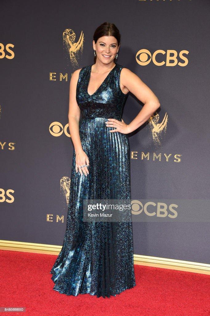 69th Annual Primetime Emmy Awards - Arrivals