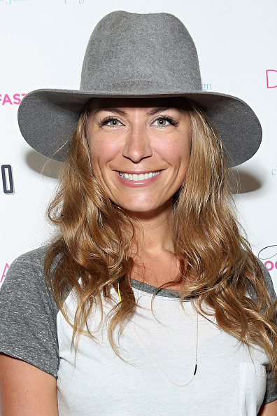 Genevieve Gorder Nude Photos 61