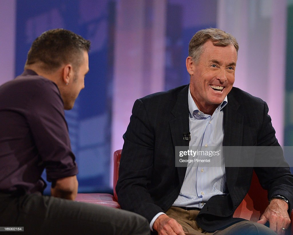 john c mcginley appears on tv personality george stroumboulopoulos interviews john c mcginley on george stroumboulopoulos tonight at