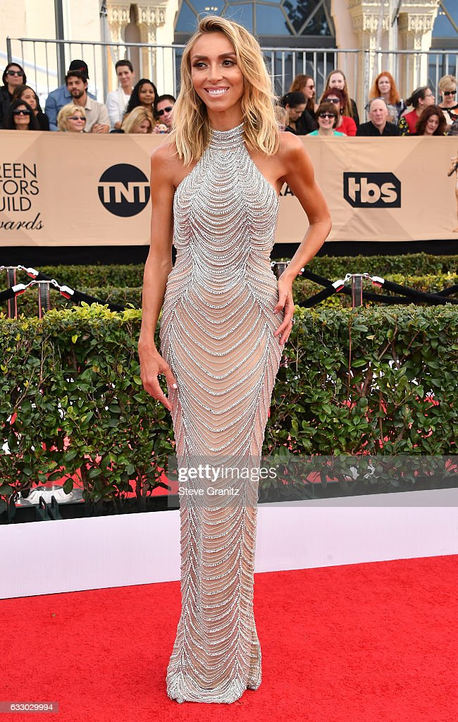personality-giuliana-rancic-attends-the-23rd-annual-screen-actors-picture-id633029994