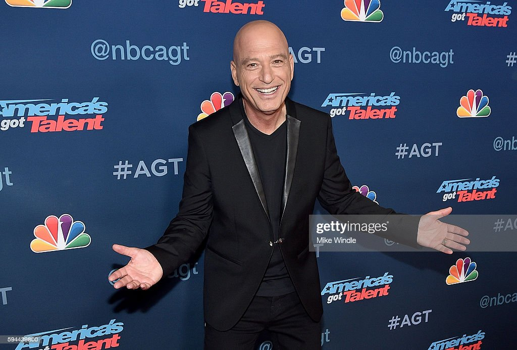 """America's Got Talent"" Season 11 Live Show - Arrivals"