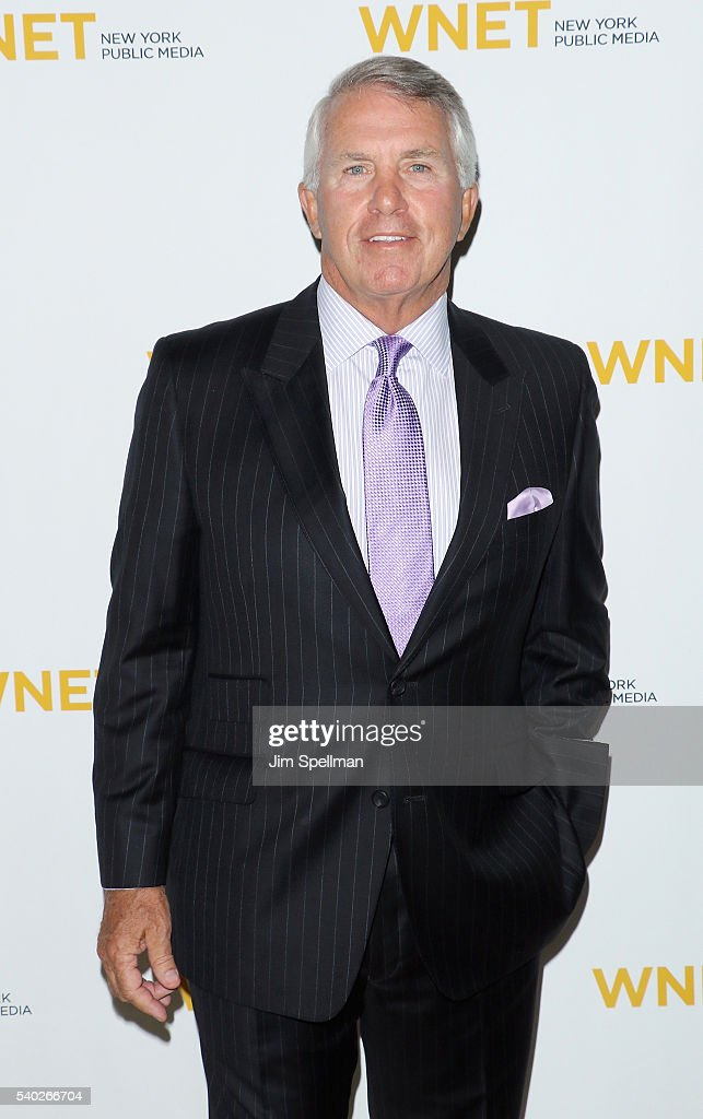 TV personality Jack Ford attends the 2016 WNET Gala Salute to New York at The Plaza Hotel on June 14 2016 in New York City