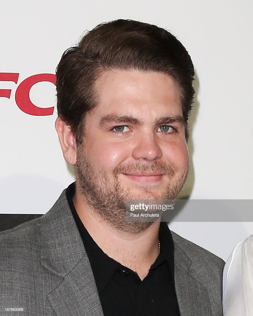 TV Personality Jack Osbourne attends Spike TV's 10th Annual Video Game Awards at Sony Pictures Studios on December 7, 2012 in Culver City, California.