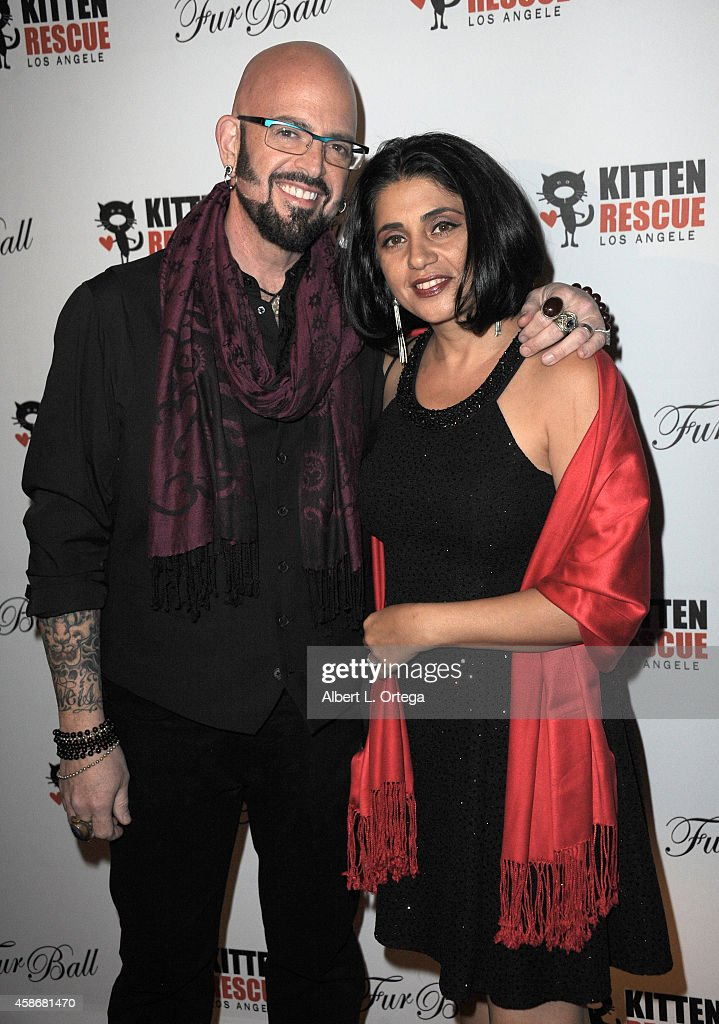 6th annual fur ball at the skirball gala and fundraiser to for Jackson galaxy images