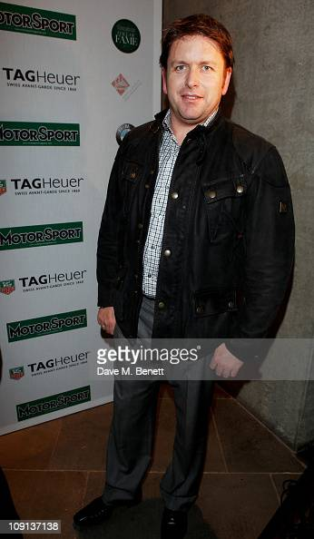 James Martin Stock Photos And Pictures Getty Images