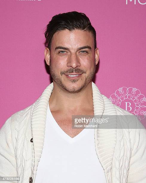Personality Jax Taylor attends OK Magazine's So Sexy NYC Event at HAUS Nightclub on May 13 2015 in New York City
