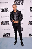 TV personality Jay Manuel attends the Fashion Rocks 2014 After Party at Weylin B Seymour's on September 9 2014 in Brooklyn City