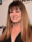TV personality Jeana Keough attends the premiere party for Bravo's 'The Real Housewives of Orange County' 10 year celebration at Boulevard3 on June...