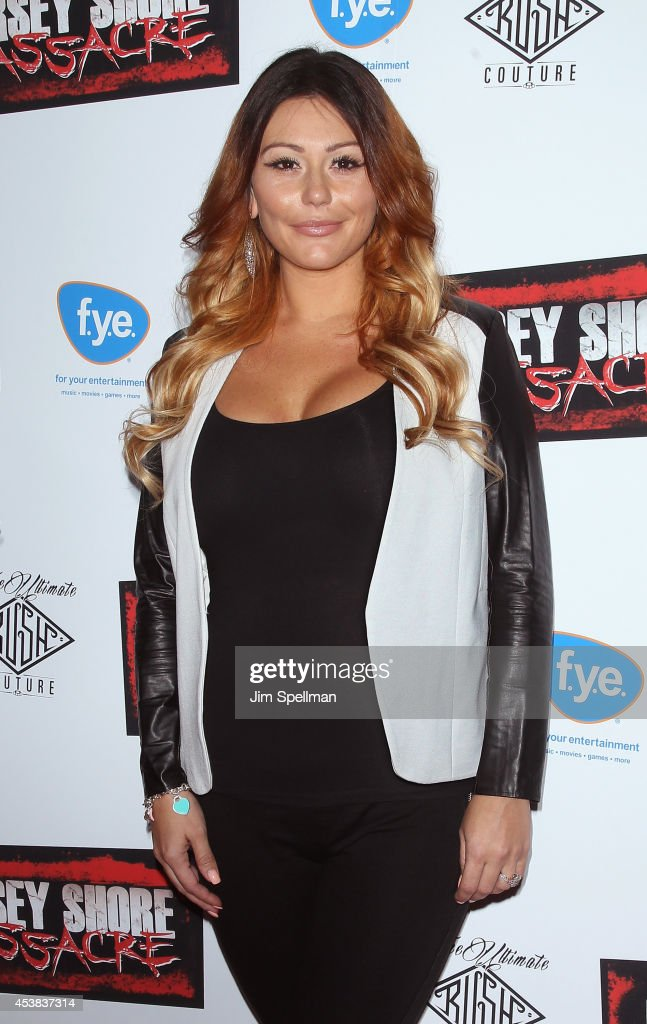 """Jersey Shore Massacre"" New York Premiere"