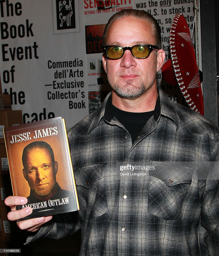 jesse james american outlaw book