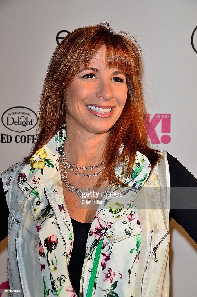 TV personality <a gi-track='captionPersonalityLinkClicked' href=/galleries/search?phrase=Jill+Zarin&family=editorial&specificpeople=4436962 ng-click='$event.stopPropagation()'>Jill Zarin</a> attends the 2013 OK! Magazine 'So Sexy' Party at Marquee on May 1, 2013 in New York City.