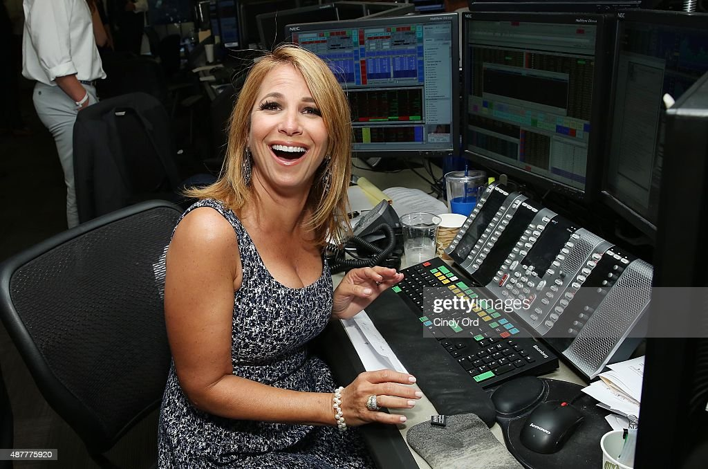 TV personality Jill Zarin attends the annual Charity Day hosted by Cantor Fitzgerald and BGC at Cantor Fitzgerald on September 11, 2015 in New York City.
