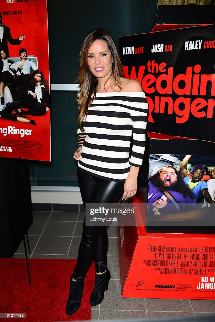 The Wedding Ringer Red Carpet With Kevin Hart Josh Gad Photos
