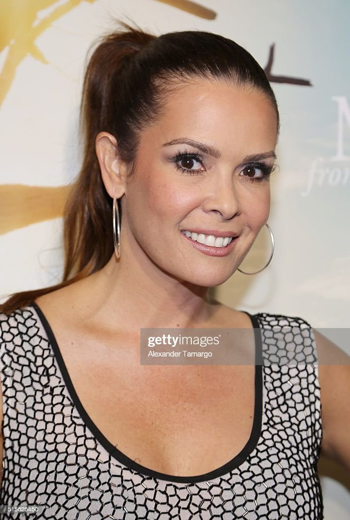 """""""Miracles From Heaven"""" Miami Red Carpet Screening"""