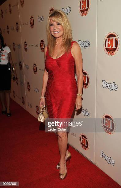 Kathie Lee Gifford Stock Photos And Pictures Getty Images