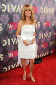 TV personality Kathy Lee Gifford attends 2009 VH1 Divas at Brooklyn Academy of Music on September 17 2009 in New York City