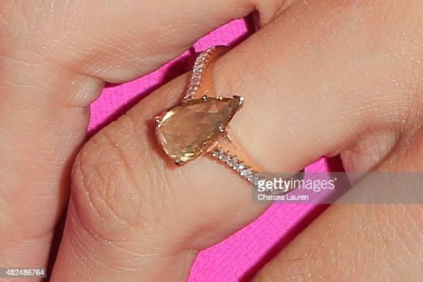 Katie Maloney Engagement Ring