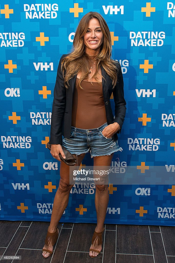 "VH1's ""Dating Naked"" Premiere Party"
