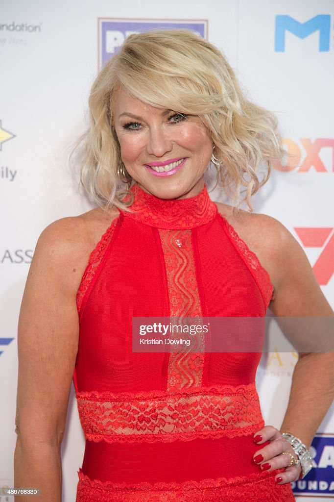 Kerri Anne Kennerley Stock Photos And Pictures Getty Images