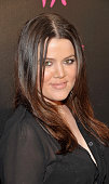 TV personality Khole Kardashian arrives at the 'Belvedere IX' Launch at MyHouse on February 5 2009 in Hollywood California