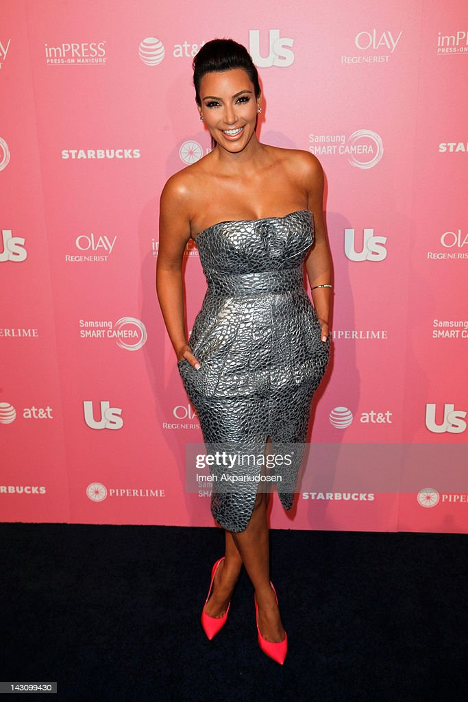 TV personality <a gi-track='captionPersonalityLinkClicked' href=/galleries/search?phrase=Kim+Kardashian&family=editorial&specificpeople=753387 ng-click='$event.stopPropagation()'>Kim Kardashian</a> attends the Us Weekly Hot Hollywood Style Event at Greystone Manor Supperclub on April 18, 2012 in West Hollywood, California.