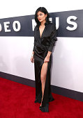 TV personality Kylie Jenner attends the 2014 MTV Video Music Awards at The Forum on August 24 2014 in Inglewood California