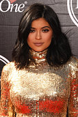 TV personality Kylie Jenner attends The 2015 ESPYS at Microsoft Theater on July 15 2015 in Los Angeles California