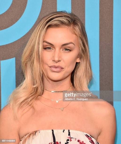TV personality Lala Kent attends the MAC Pro to Pro Los Angeles Event at Siren Studios on June 1 2017 in Hollywood California