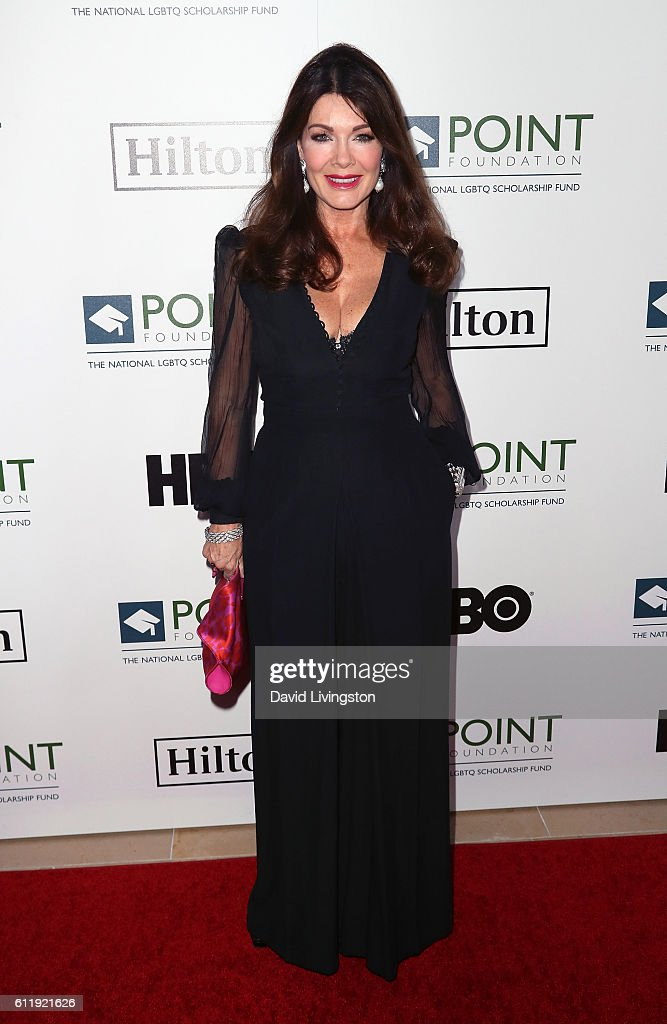 2016 Point Honors Los Angeles Gala - Arrivals